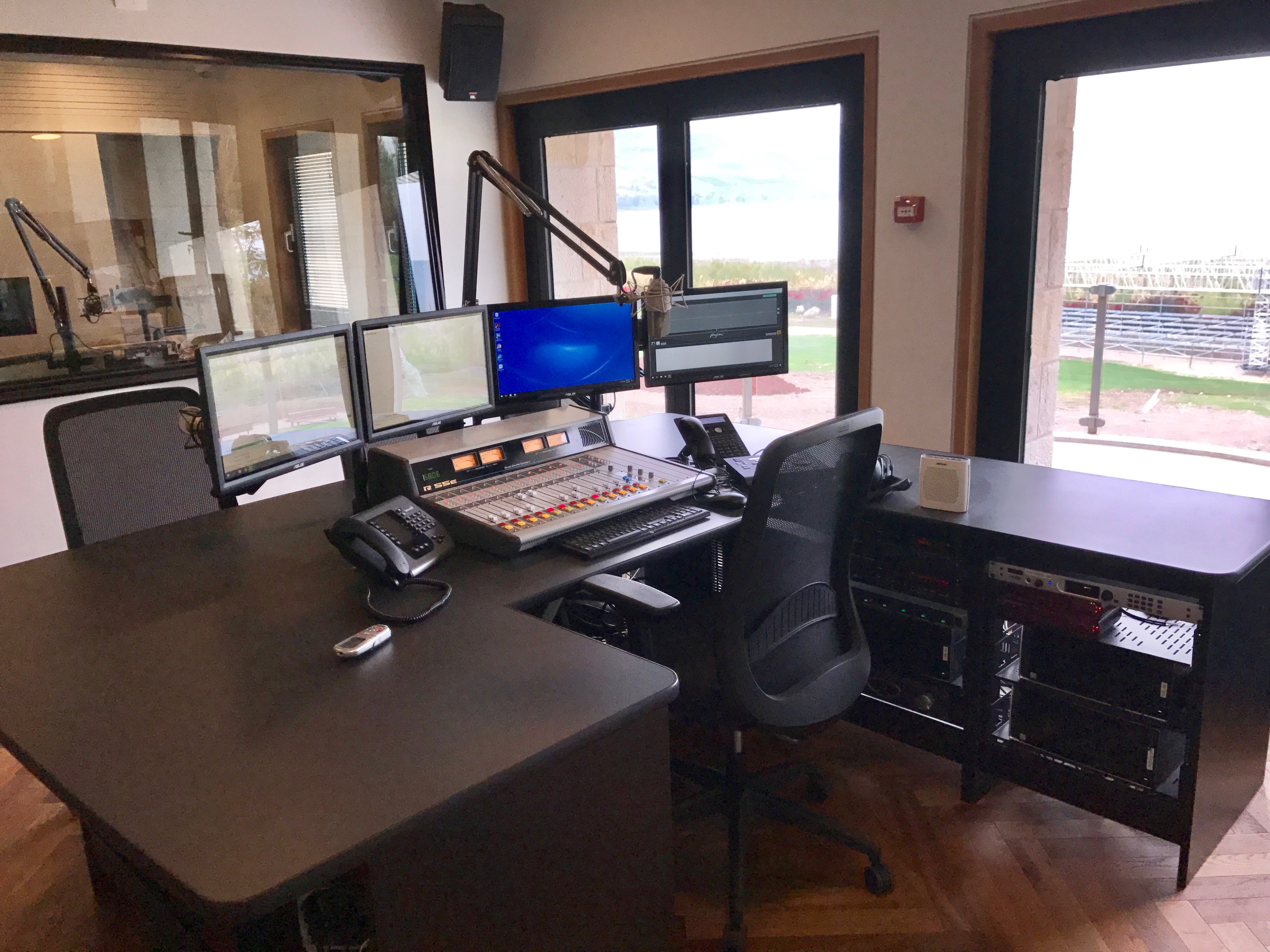 Voice Of Hope Stations Low Cost Am Radio